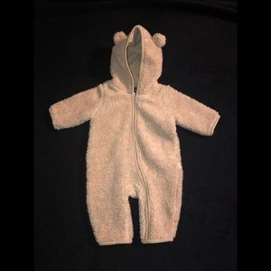Baby GAP Bear One-Piece